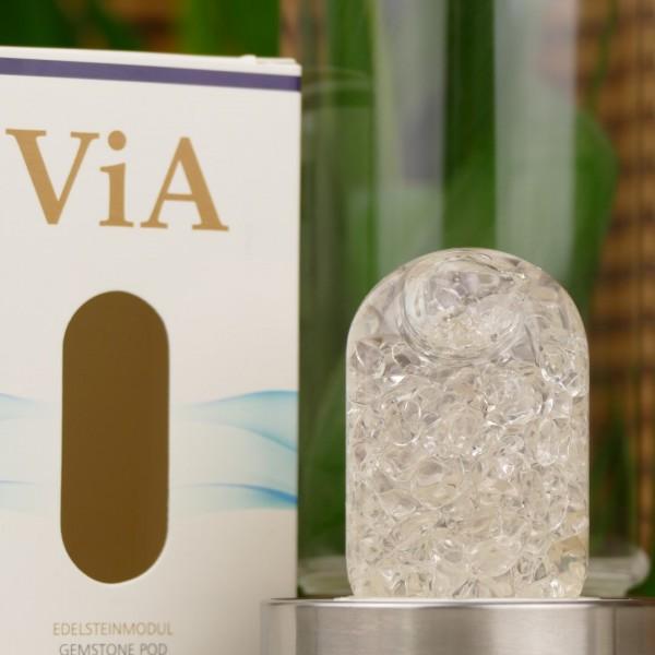 VitaJuwel Edelsteinmodul ViA - Diamonds