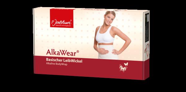 Nachfüllpack Basische Leibwickel - P. Jentschura AlkaWear