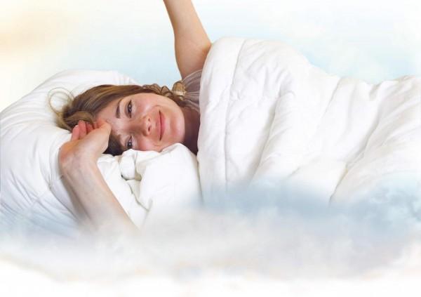 Wohlima - Matratze - gut ausgeschlafen