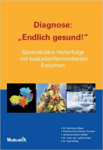 Diagnose_Endlich gesund