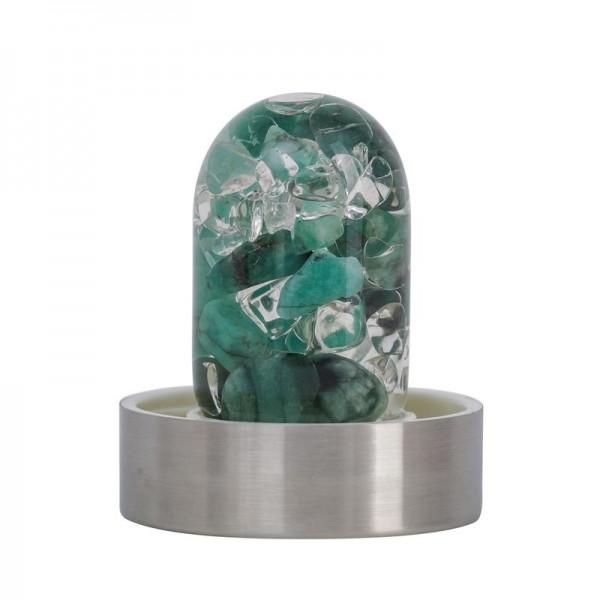 AZ- VitaJuwel® Edelsteinmodul REGENERATION Für ViA Wasserflasche - Edelsteinwasser Wassersteine Wass