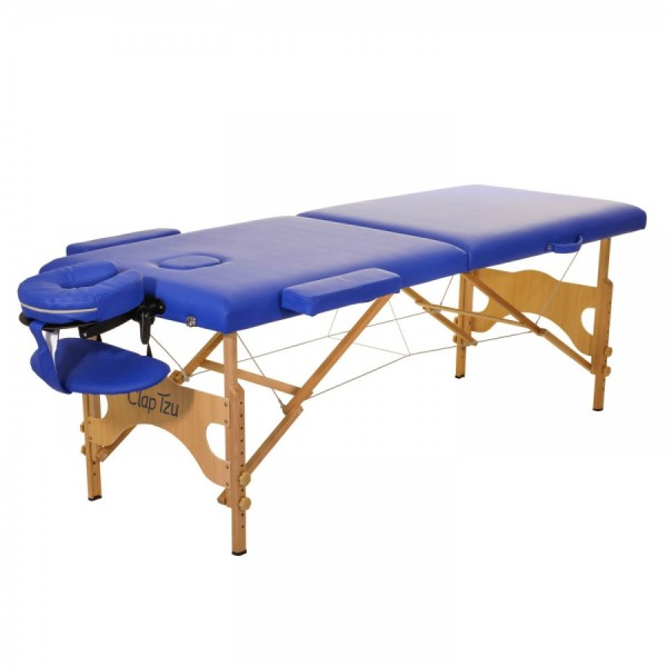 Clap Tzu Mobile Massageliege ECONOMY COMFORT SET