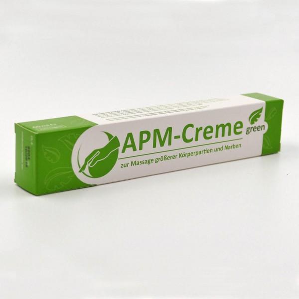 APM-Narbencreme green, 60ml