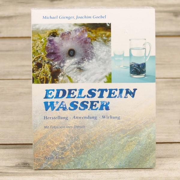 Gienger / Goebel: Edelsteinwasser