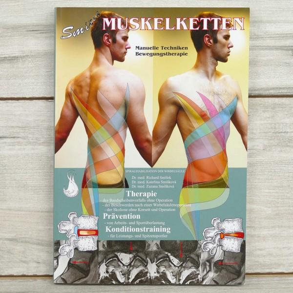 Smisek Buch: Muskelketten