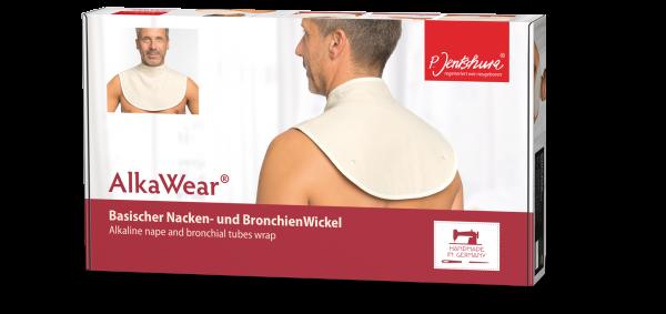 NackenWickel Pack AlkaWear - P. Jentschura